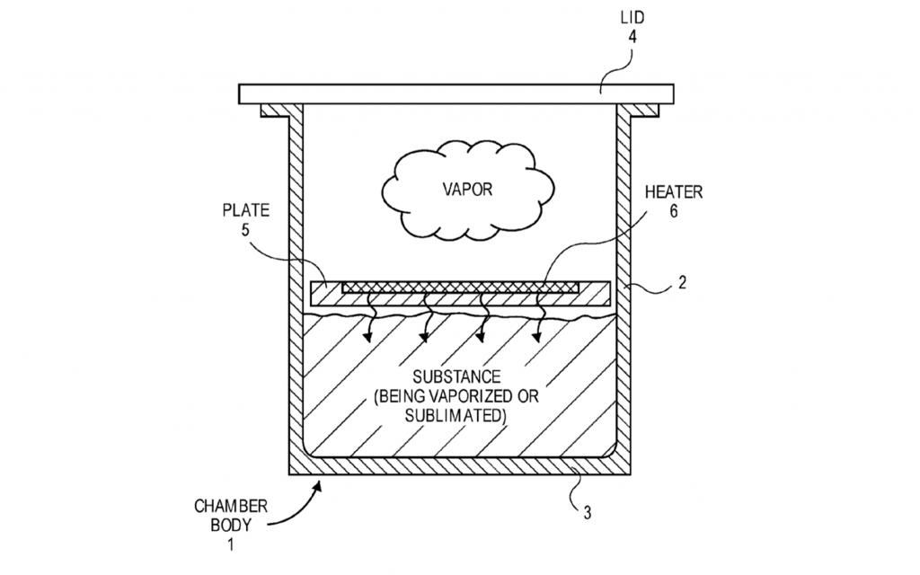 vapor-diagram