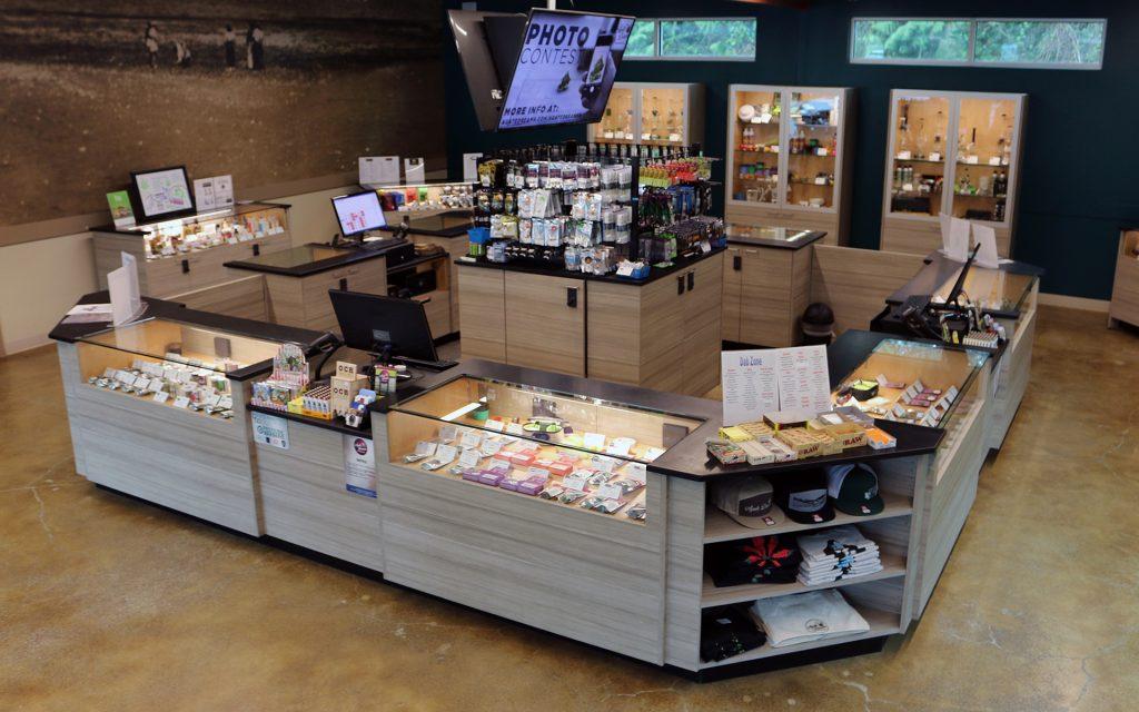 Agate Dreams Marijuana Dispensary Poulsbo Washington Leafly List