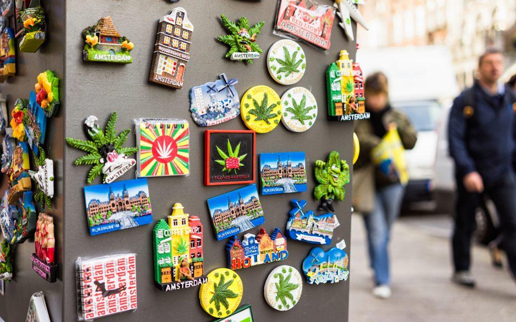 Amsterdam Stereotypes
