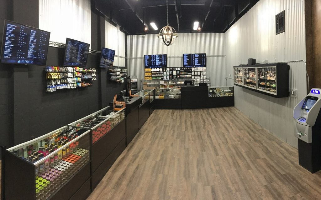 Apex Cannabis Moses Lake Washington Marijuana Dispensary — Leafly List Spring 2017