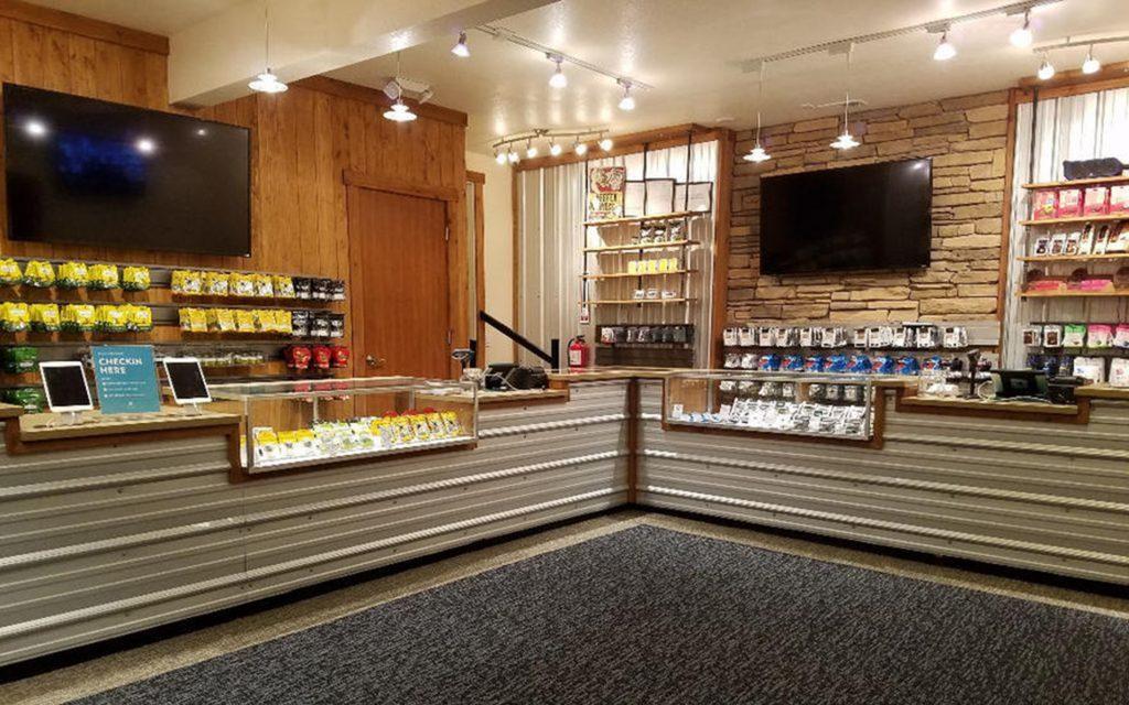 Kushman's Washington Marijuana Dispensary — Leafly List Spring 2017