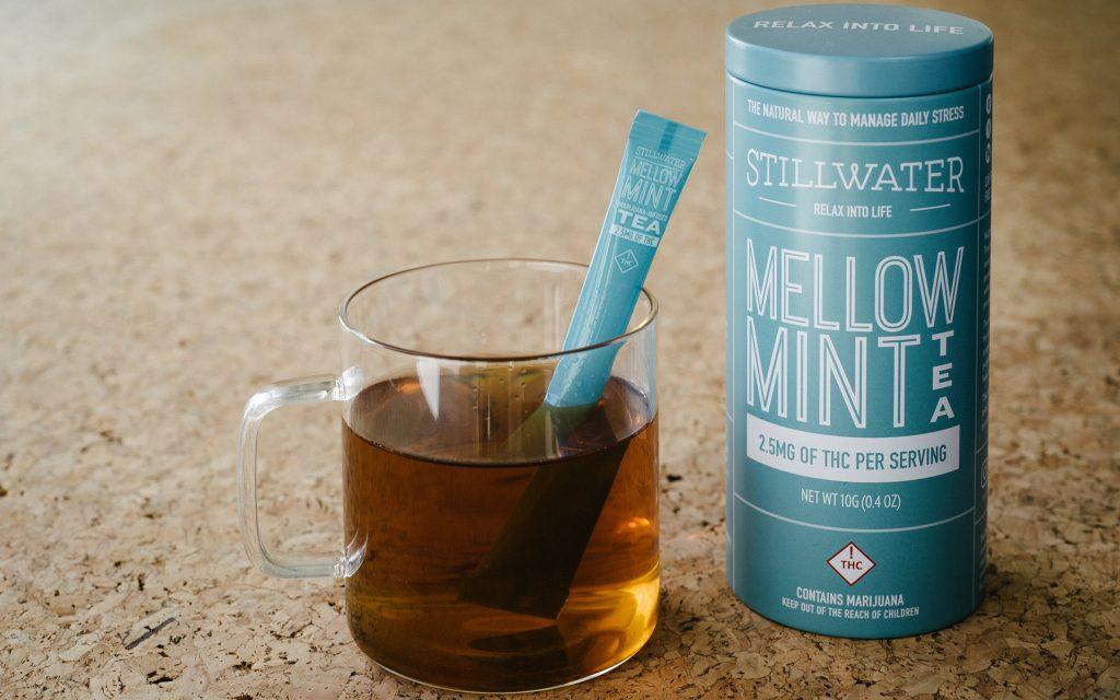 Stillwater-mint
