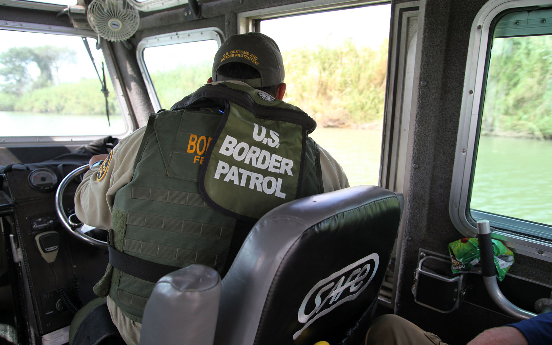 Border Patrol keeps seizing legal cannabis far from border in California