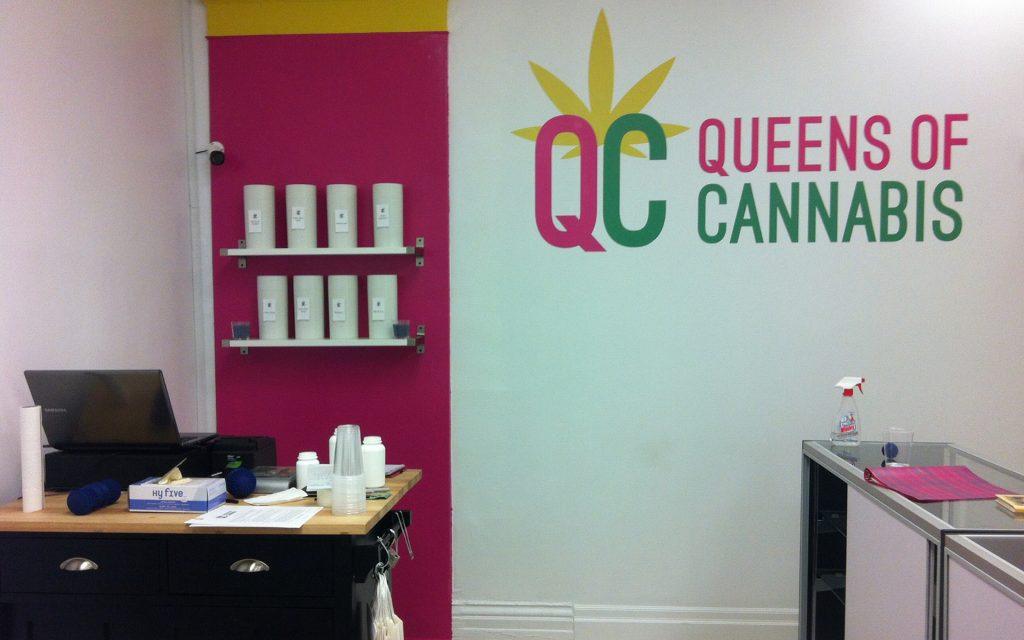 Best Marijuana Dispensaries Owned by Women