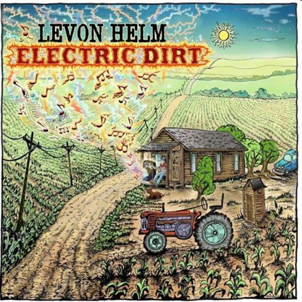 Electric-Dirt-Levon-Helm