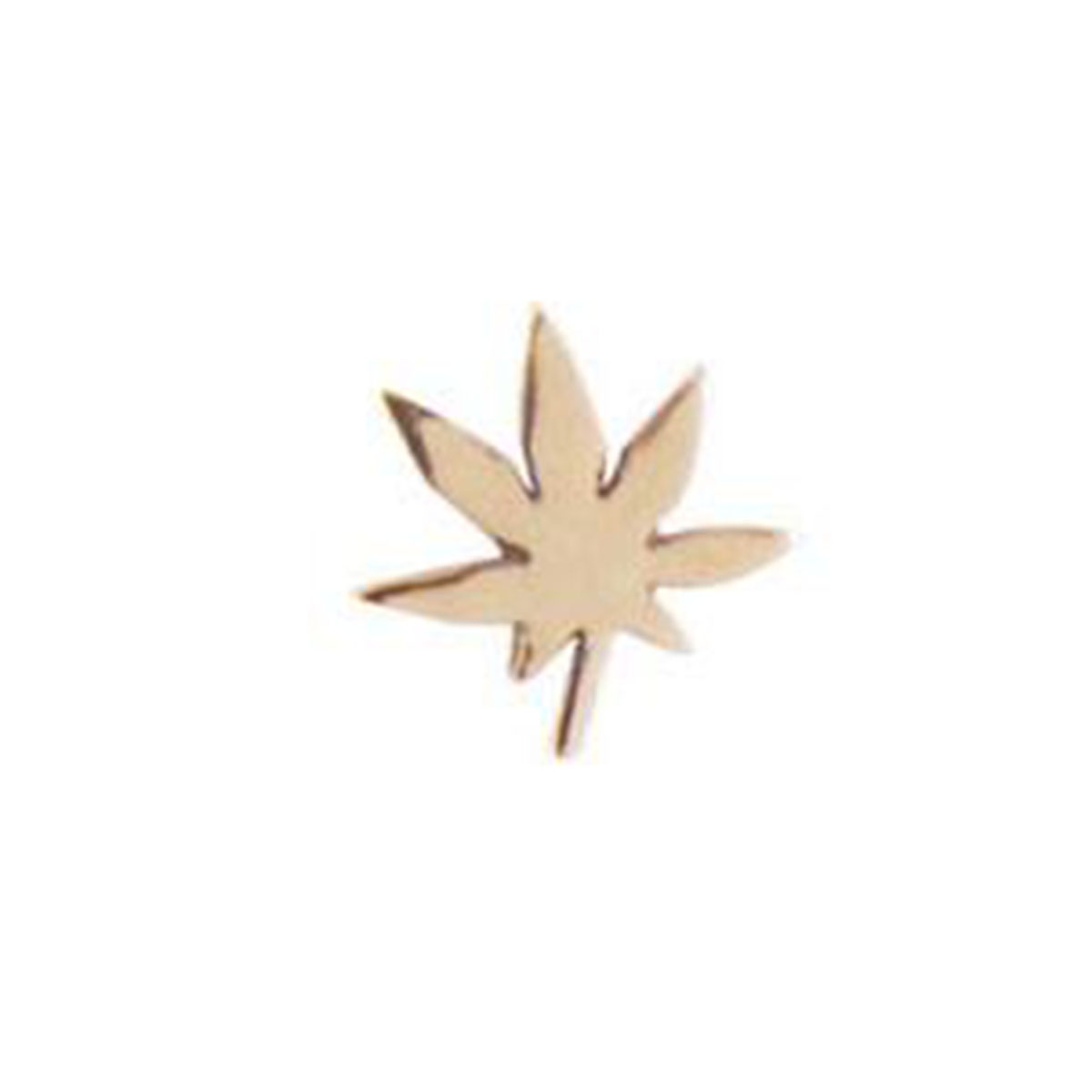 Smoke and Mirrors: Designer Marijuana Leaf Jewelry to Elevate Your Wardrobe | Leafly
