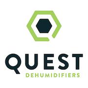 Quest Dehumidifiers Logo