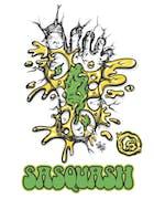 Sasquash Rosin Press Logo