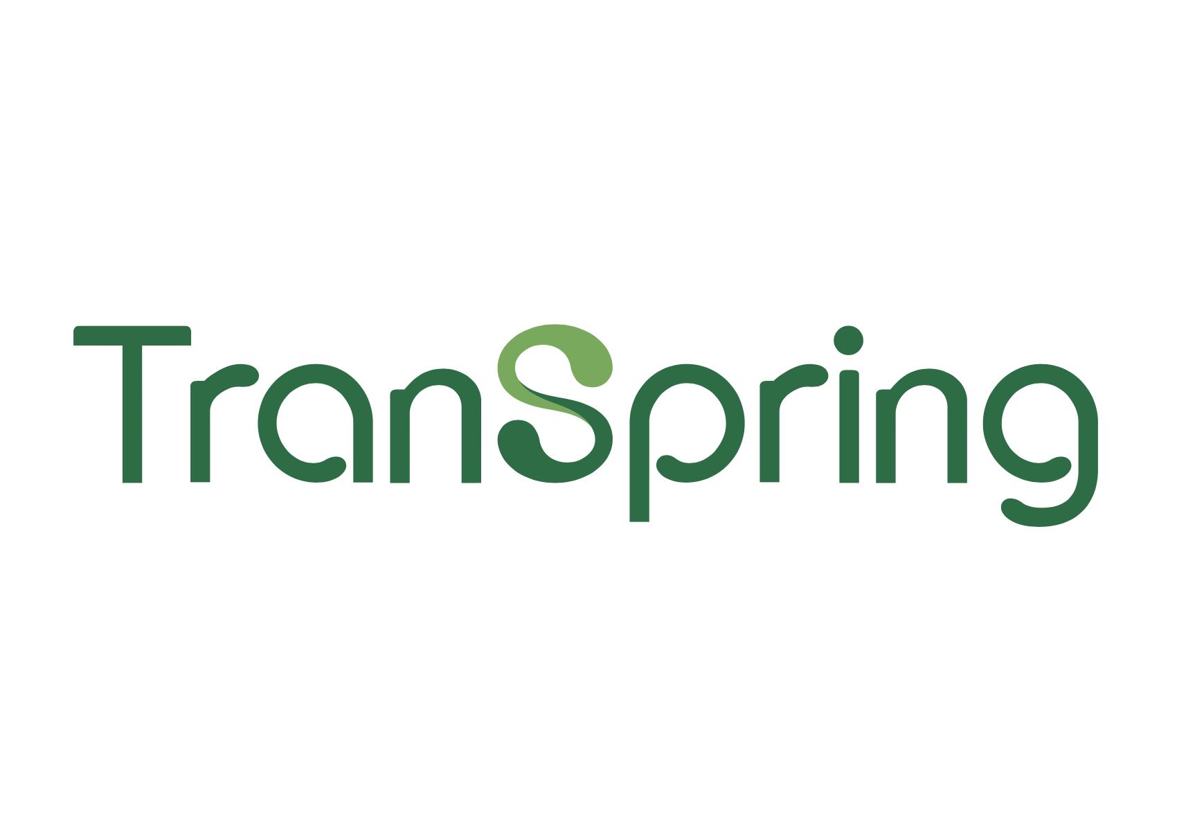 Transpring logo