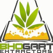 BHOgart Logo