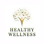 Healthy Wellness logo