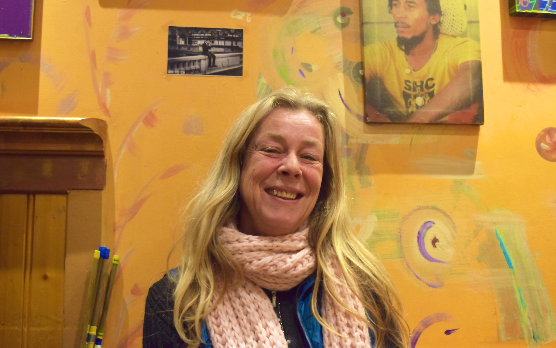 The People You Meet in Amsterdam Coffeeshops   Leafly