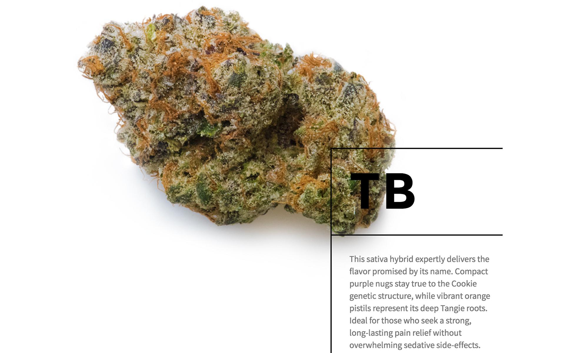 Best in State: 2017's Top Marijuana in Oregon | Leafly