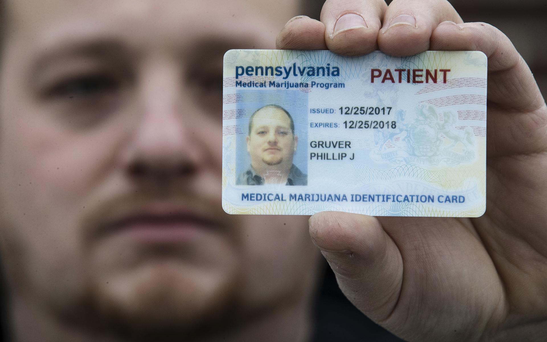 Pennsylvania MMJ Patients Face Choice: Cannabis or Guns? | Leafly