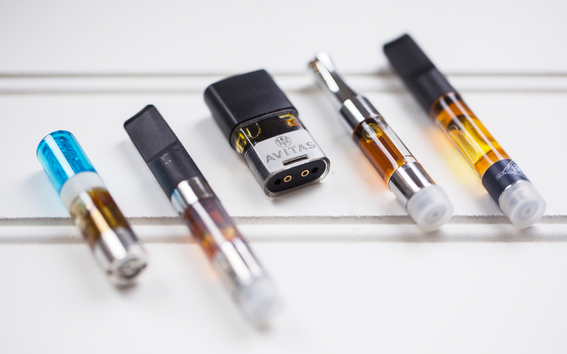 The Past, Present, and Future of Cannabis Oil Vaporizer Cartridges | Leafly
