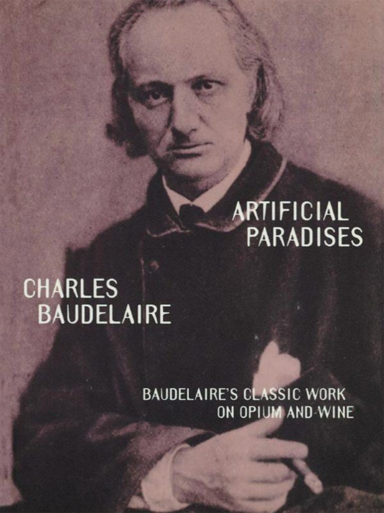 Marijuana book #1: Artificial Paradises