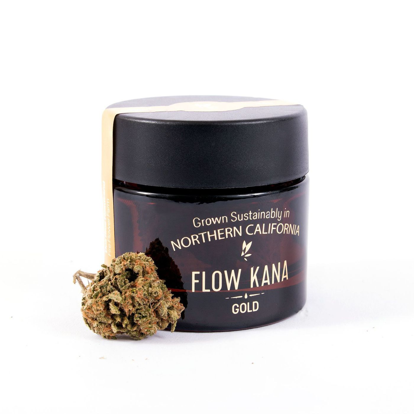 Flow Kana Elise McDonough for Leafly