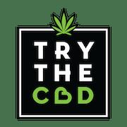 Try The CBD Logo
