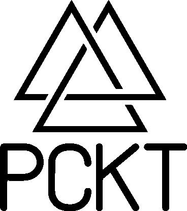 PCKT Vapor logo