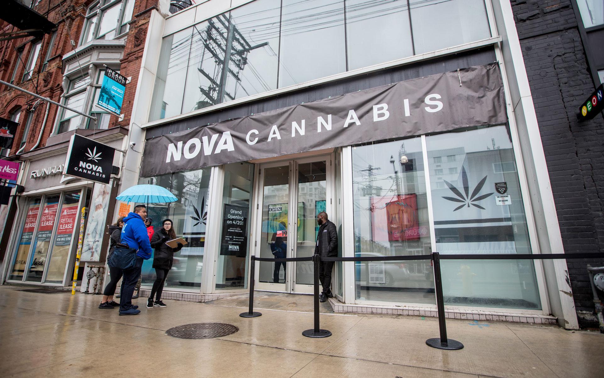 Nova Cannabis