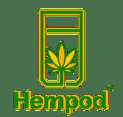 Hempods Logo