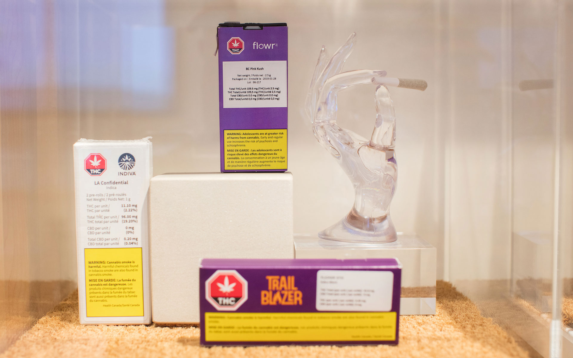 Hobo Cannabis Store Leafly