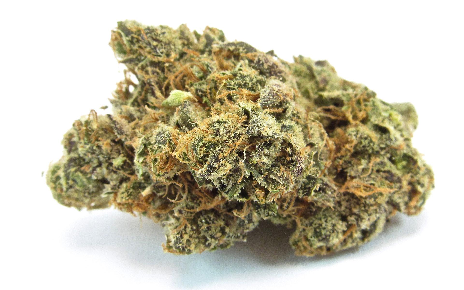Best new marijuana strains - White Nectarine