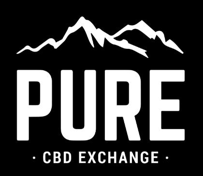 Pure CBD Exchange logo