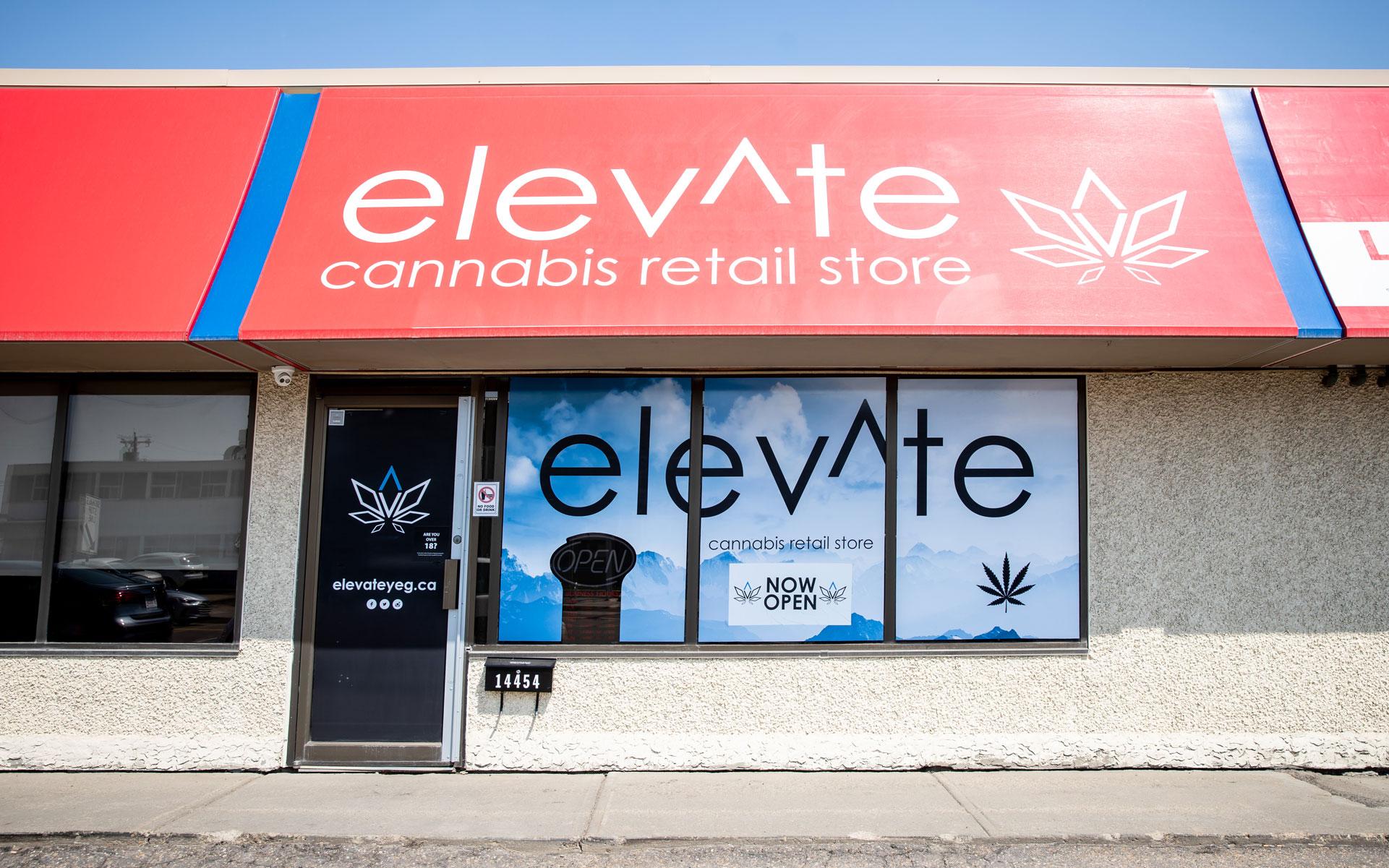 Elevate Edmonton