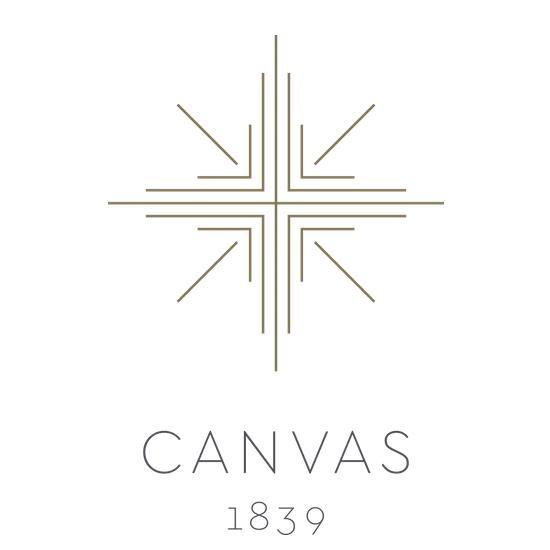 Canvas 1839 logo
