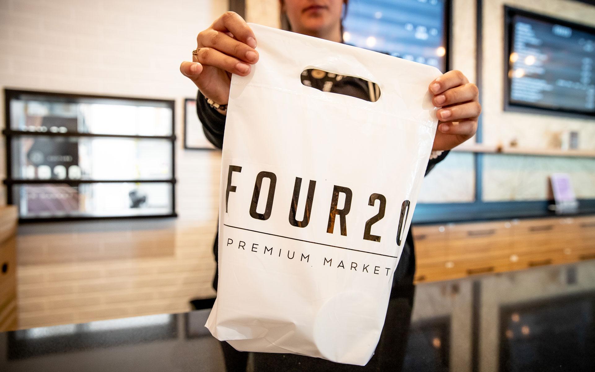 Four20 Premium Market