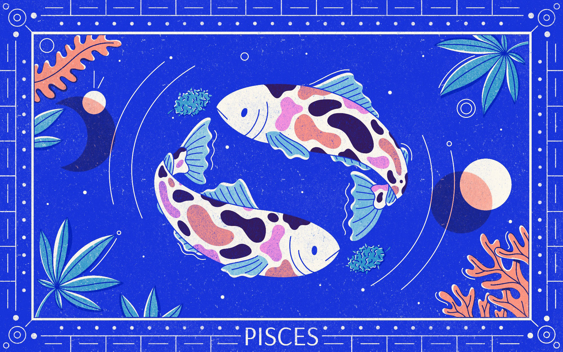 PISCES web Gillian Levine - Star signs and cannabis strains: July 2020 horoscopes