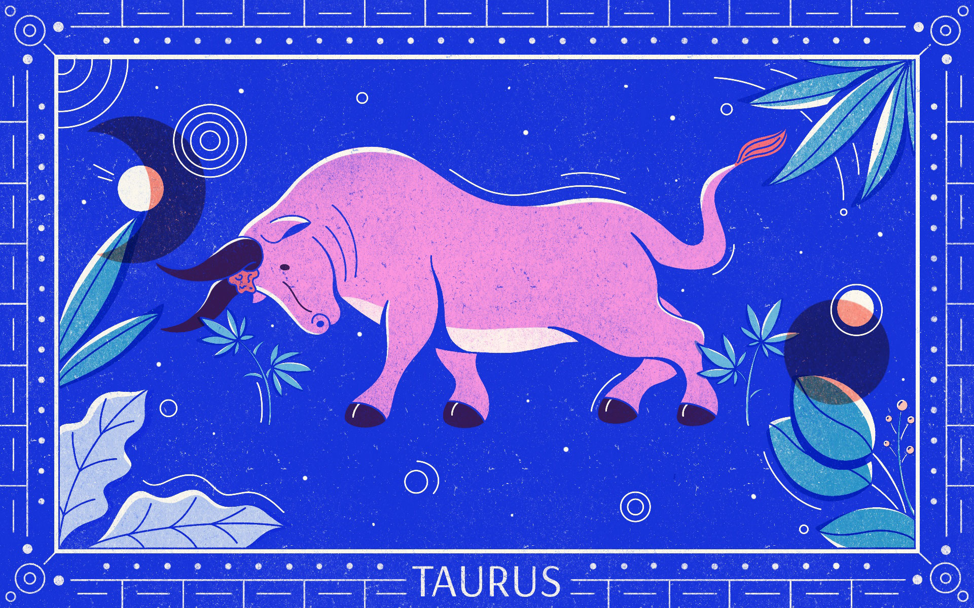 TAURUS web Gillian Levine - Star signs and cannabis strains: July 2020 horoscopes