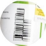 packaging barcode