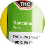 packaging strain name