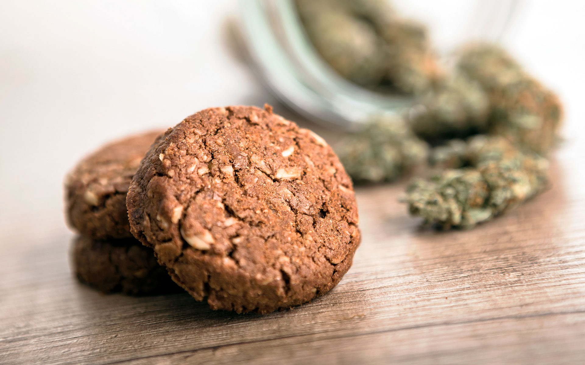 CBD edibles: What are they and what's to know? | Leafly
