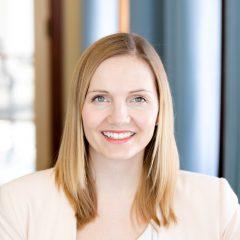 Aimee O'Driscoll's Bio Image