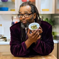 ngaio bealum header 240x240 - Cannabis life advice from Ngaio Bealum: Edibles safety, and strain-specific edibles