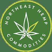Northeast Hemp Commodities Logo
