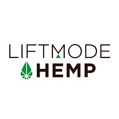 LiftMode Hemp logo