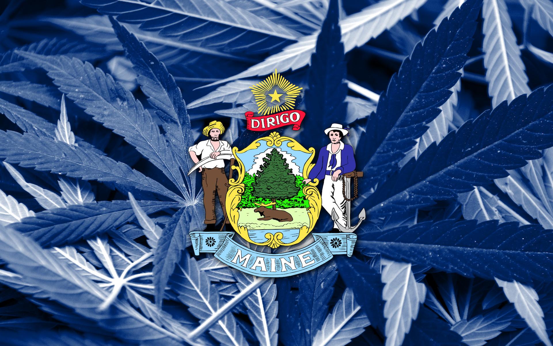 Where to find Maine's recreational marijuana stores