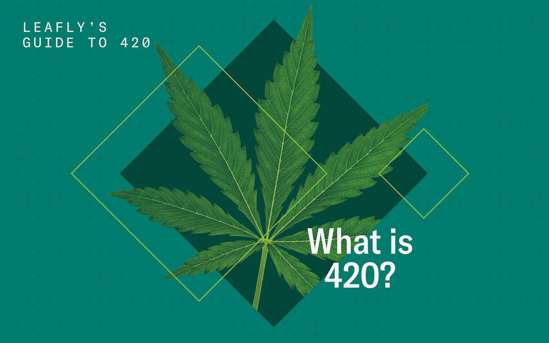 420 meaning