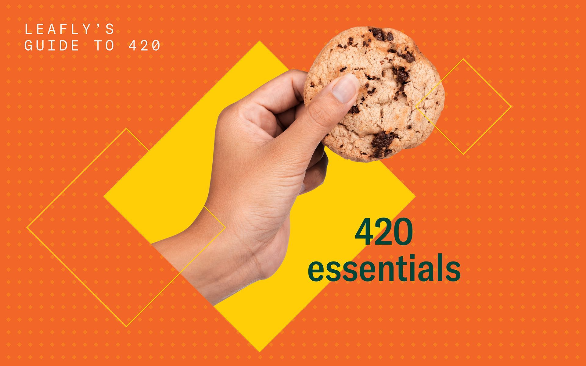 420 essentials leafly