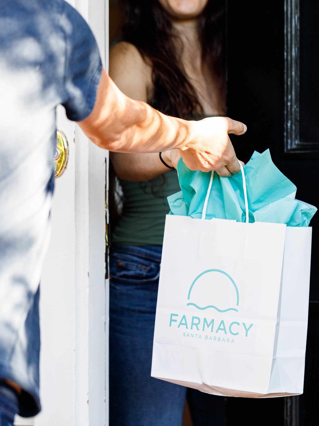 california, marijuana, delivery
