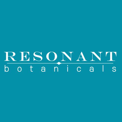 Resonant Botanicals logo