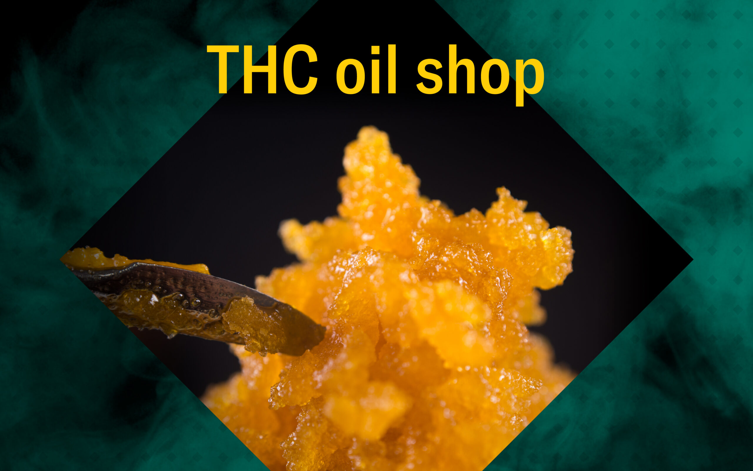 Shop for THC oils and cannabis concentrates