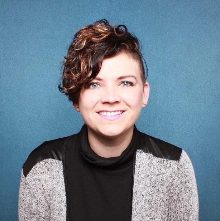 Cassidy Rush's bio picture
