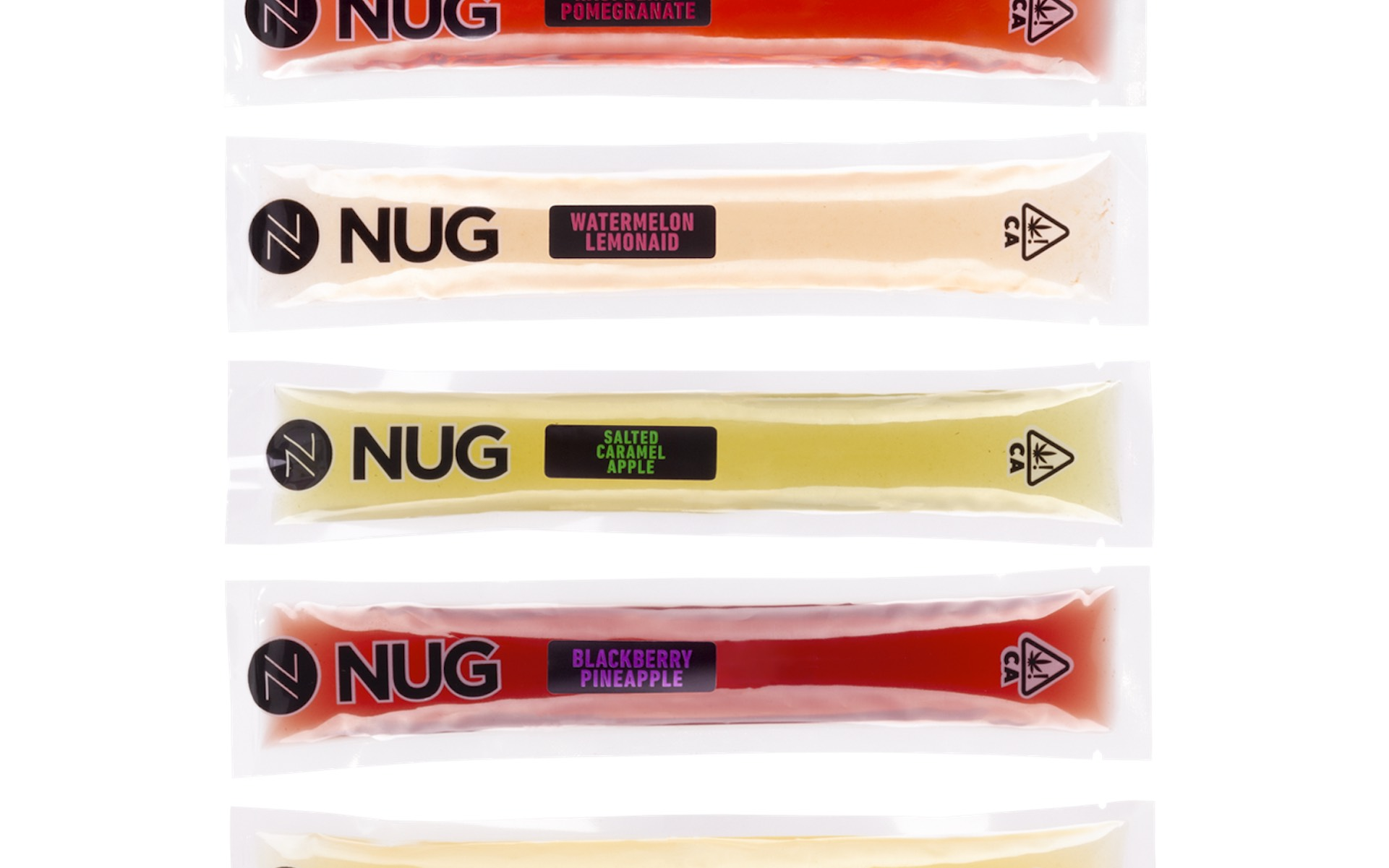 The Otter Pop is all grown up. (Courtesy NUG)