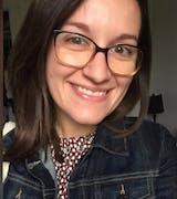 Jillian Kestler-D'Amours's Bio Image