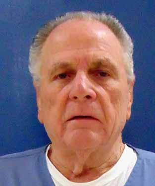 087624 - Richard DeLisi, 71, suffers in a Florida prison while others make millions on marijuana